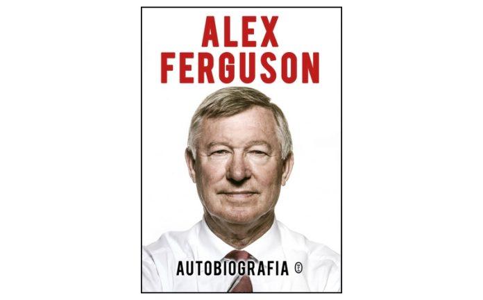 Alex Ferguson Autobiografia