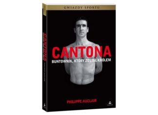 Eric Cantona Buntownik który został królem