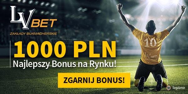 LVbet bonus