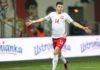 Dawid Kownacki uratował nadzieje na awans do półfinału