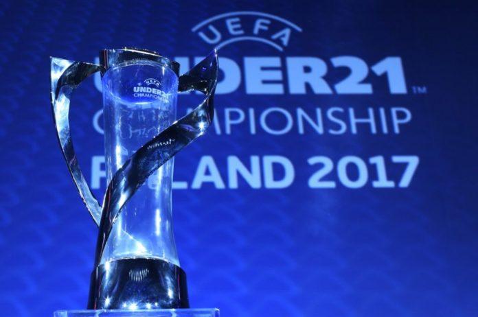 Mistrzostwa Europy U-21 rozpoczynają się właśnie dziś!