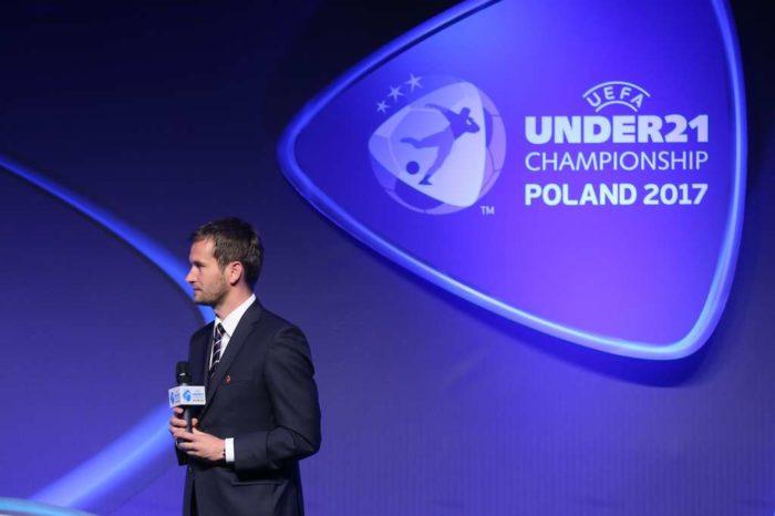 Marcin Dorna ma poprowadzić naszą kadrę do medalu