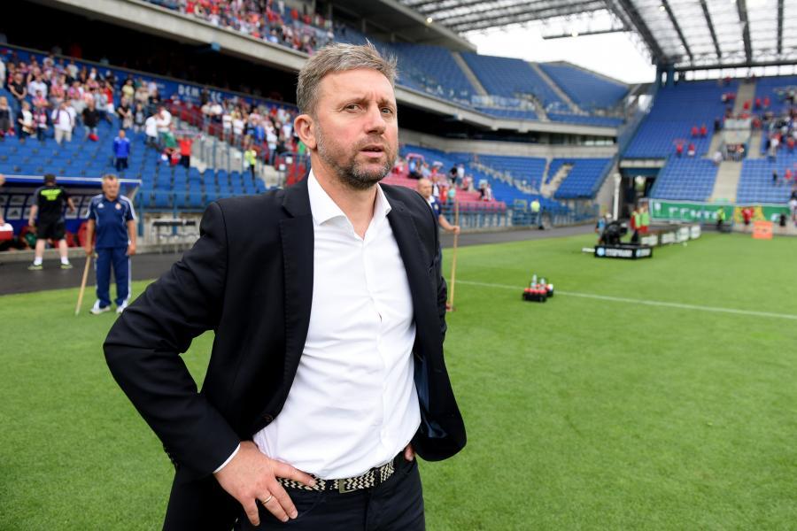 Image result for pic of Jerzy Brzeczek