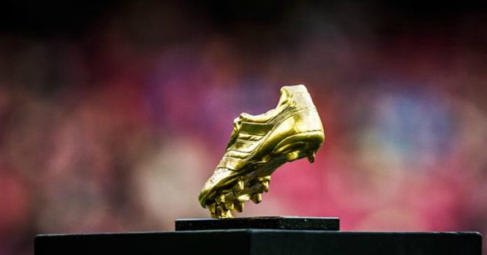 golden-boot