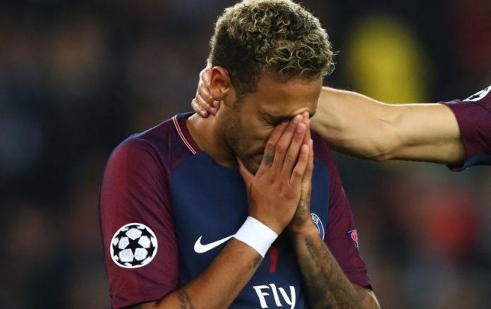 ligue 1 neymar