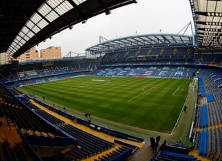 Stamford Bridge Chelsea FC