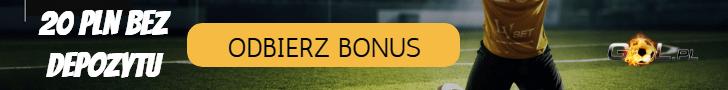 LvBet bonus 20 zł