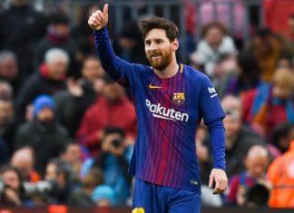 la liga barcelona atletico
