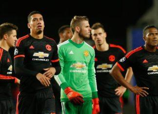 Gwiazda Manchesteru United