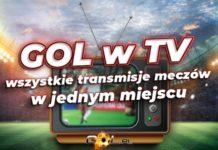 GOL W TV