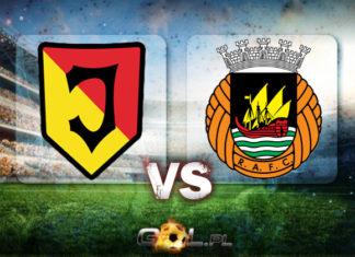 Jagiellonia Białystok vs Rio Ave Liga Europy TYPY