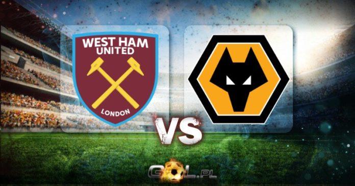 West Ham vs Wolverhampton Premier League TYPY