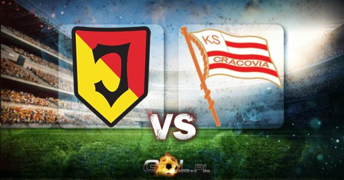 Jagiellonia Białystok vs Cracovia Ekstraklasa TYPY