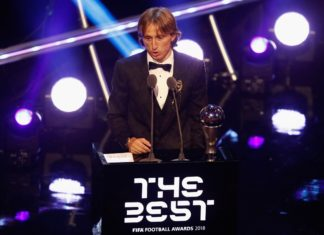 Luka The Best