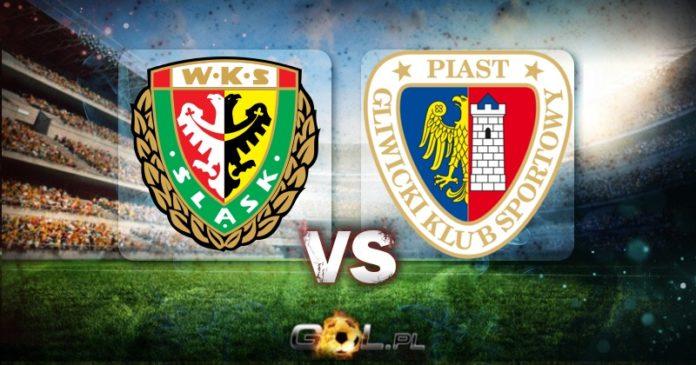 Śląsk Wrocław vs Piast Gliwice ekstraklasa typy