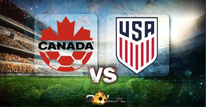 Złoty Puchar CONCACAF kobiet TYPY