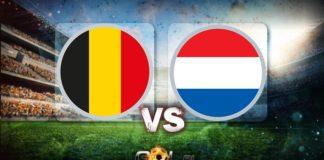 belgia vs holandia mecze towarzyskie typy