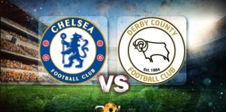 chelsea fc vs drby county carabao cup typy