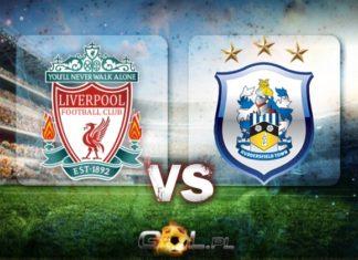 liverpool fc vs huddersfield town premier league typy