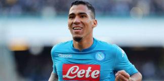 Manchester City zainteresowane pomocnikiem Napoli
